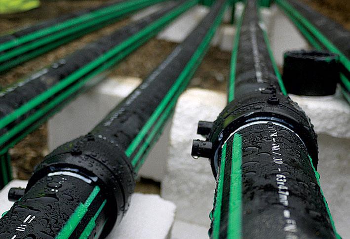 топливообвязочные трубы upp для азс