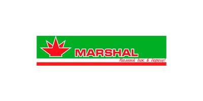 АЗС Маршал