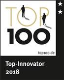 Christ входит в топ-100 инновационных компаний Германии