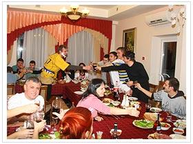 дельта новый год 2011