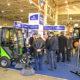 коммунальные машины egholm на выставке коммунтех-2013