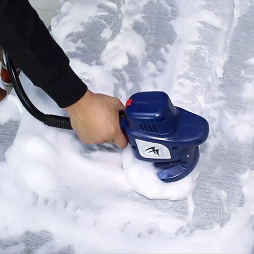 пенный экстрактор пылесос для химчистки пеной