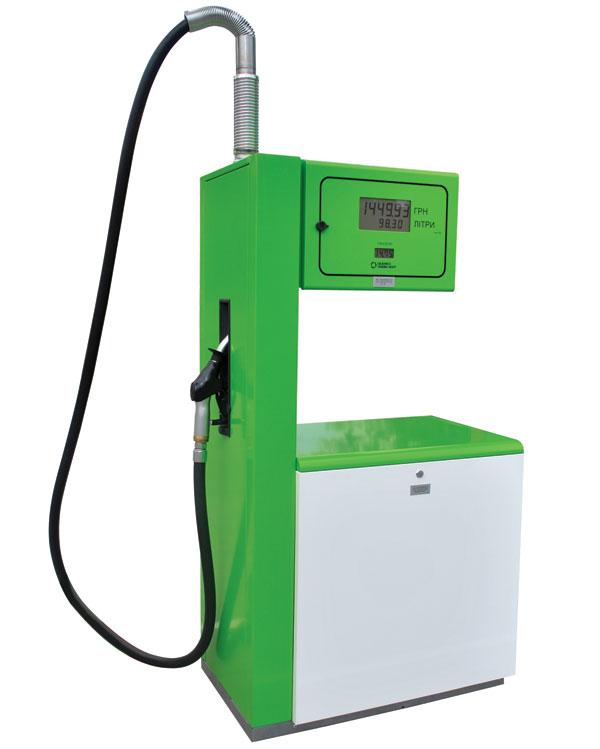 топливораздаточные колонки для скоростного отпуска топлива