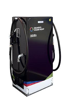 топливораздаточные колонки gilbarco